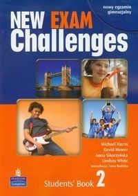 New Exam Challenges 2 student's book