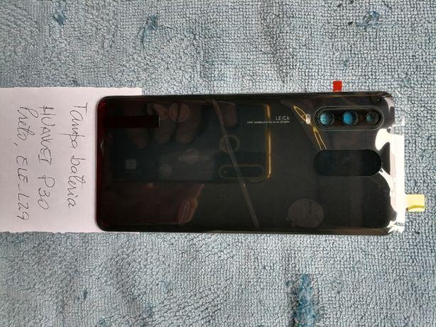 Vendo Tampa bateria Huawei P30 Preta