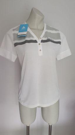koszulka sportowa ODLO outdoorowa M