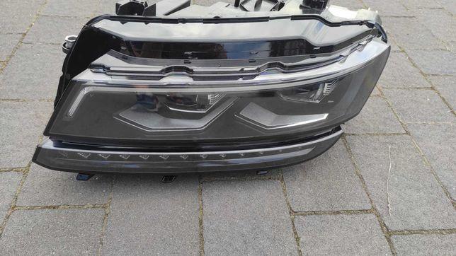 Lampa FULL led lewa VW TIGUAN II 5NB941081E