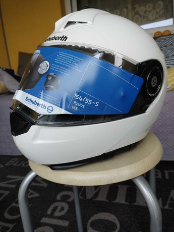 Kask Schuberth C3 Pro nowy S