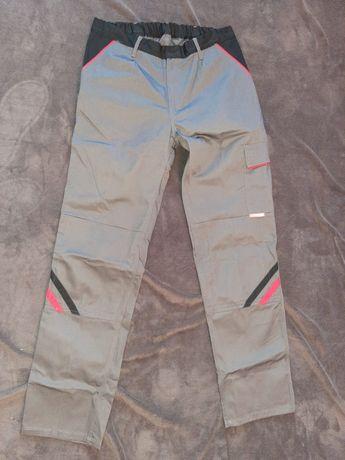 Spodnie robocze nowe. Witam. Sprzedam spodnie robocze nowe.