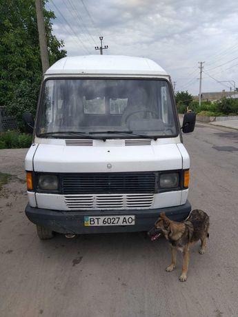 Продам Mercedes Benz (Микроавтобус пасажир)