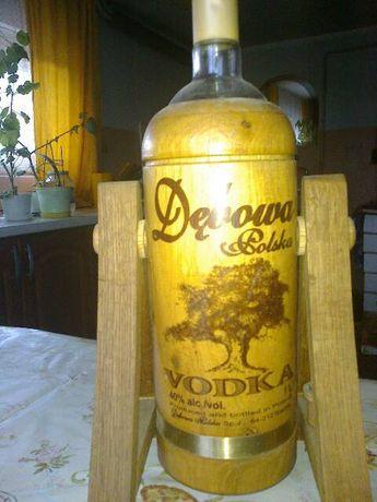 butelka dębowa