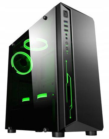 Komputer do GIER! i5/SSD 128GB/16GB/NOWA OBUDOWA!/gtx460