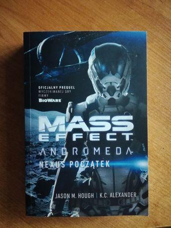 Mass Effect Andromeda Nexus