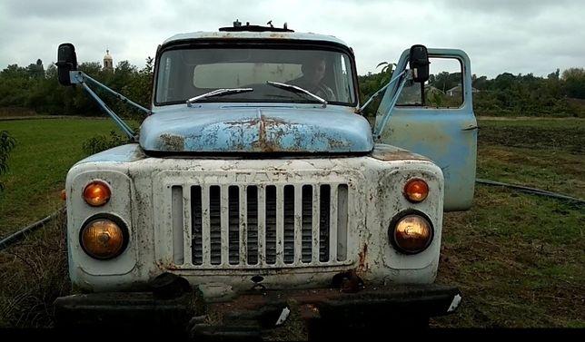 ГАЗ 53 Асенезатор