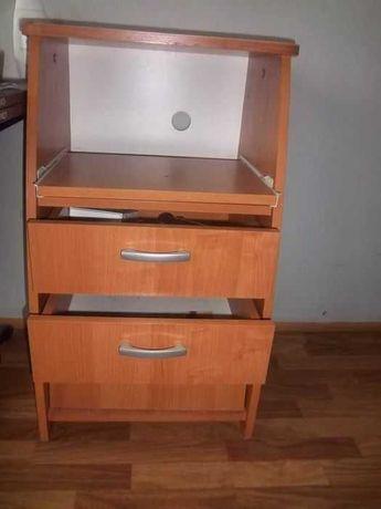 szafka z szufladami pokojowa