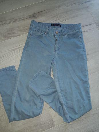 Spodnie Cropp 36