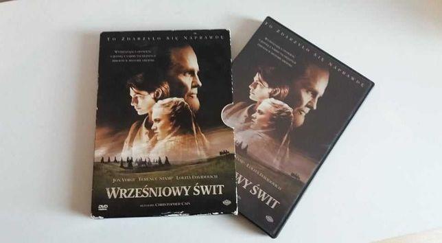 Wrześniowy Świt - film na DVD