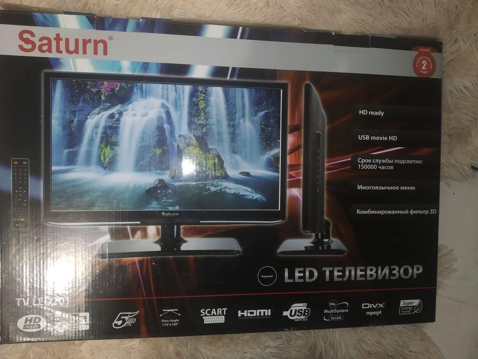 Продам телевизор Saturn Полтава - изображение 1