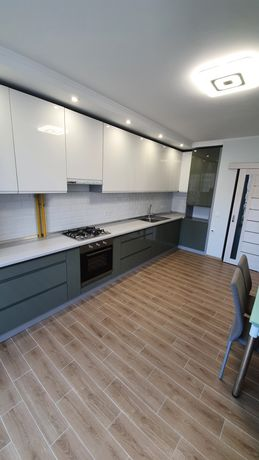 """Продається нова квартира в мікрорайоні """"Боздош"""" !!!"""