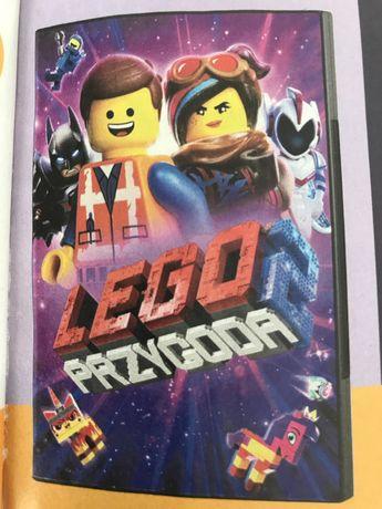 DVD Lego Przygoda Folia NOWA