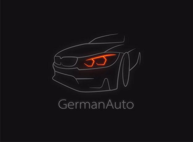 Пригон авто. German Auto пригон Автомобілів з усього світу