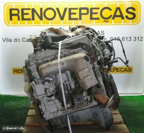 Motor Completo Suzuki Jimny (Sn)