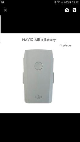 Bateria mavic air 2  nowa