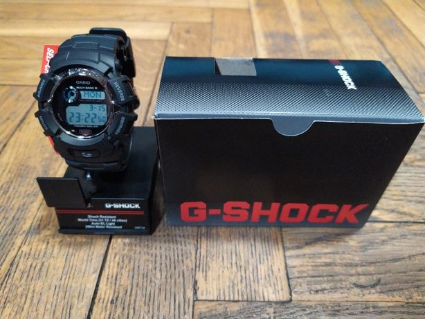 Мужские наручные часы Casio G-Shock GW-2310-1ER
