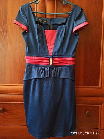 Продам классическое платье