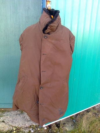 Пальто для юноши
