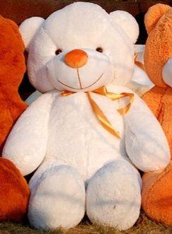 Продам плюшевого ведмедя Калуш - изображение 1