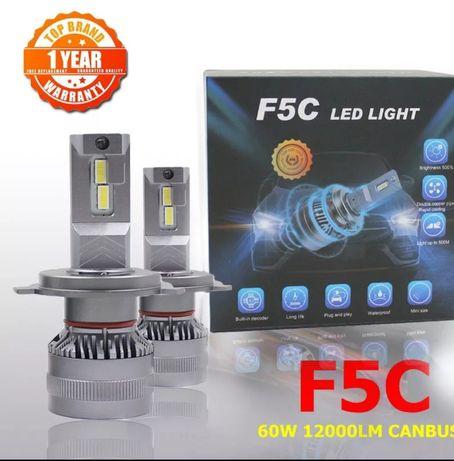 Светодиодные лампы Н1 60w