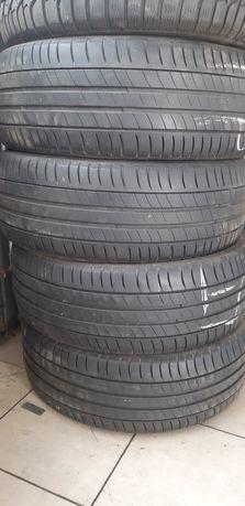 Opony 205 55 R16 Michelin 2016r 4 szt.