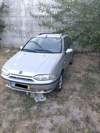 Carro Fiat Palio Weekend