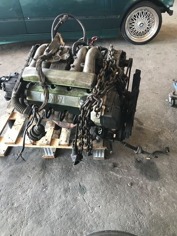 Motor 318i E36