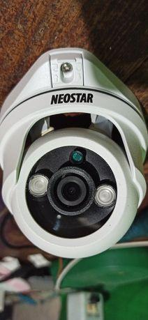 Видео камера, камера видеонаблюдения
