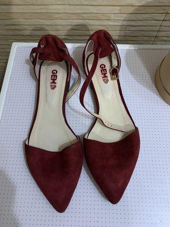 туфлі