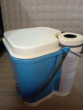 """Рабочая стиральная машинка """"Фея - 2"""""""
