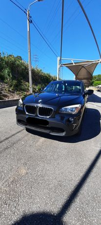 SUB BMW X1 nacional