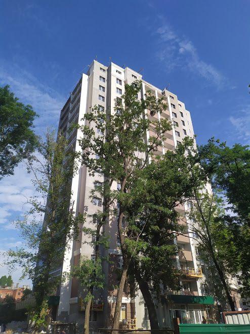Продаю однокомнатную квартиру в сданном новострое ЖС-1, ЖК Луч Харьков - изображение 1