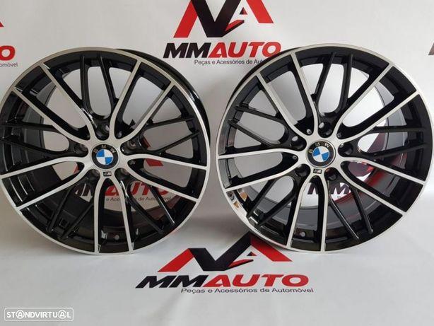Jantes BMW 405 Performance 18 (Dupla Medida)
