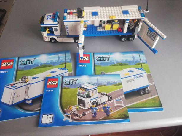 Klocki Lego city 60044