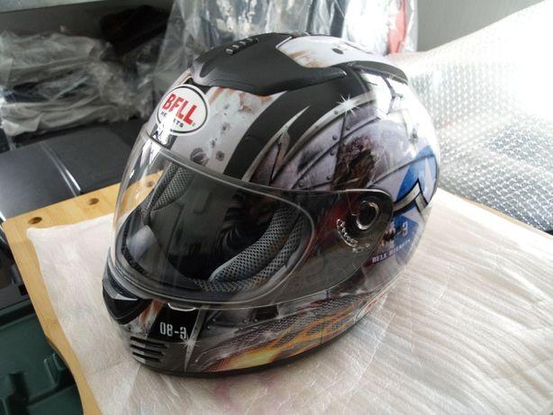 Продам мотошлем шлем закрытый интеграл BELL