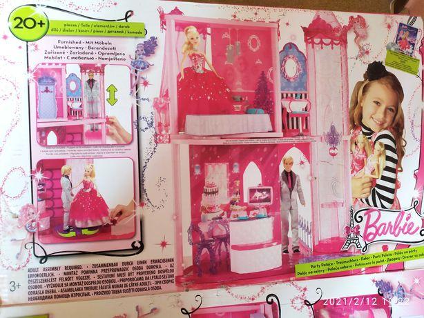 Дом Барби от Matel