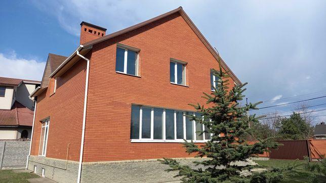 Дом в Обуховке р-н Коляды