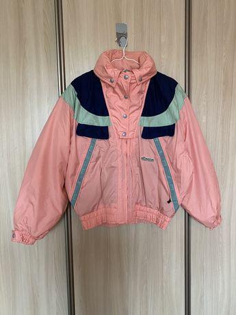 Куртка ellesse vintage винтаж