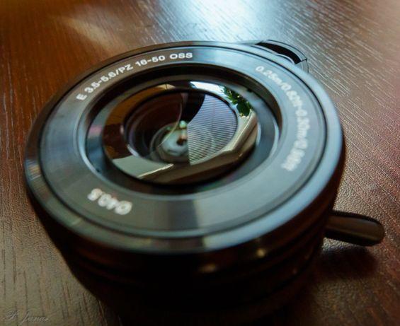 Sony SELP 16-50mm F/3,5-5,6 OSS OEM Sony E