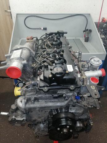 Silnik  Renault Mascott zd3 a600 silnik po remoncie