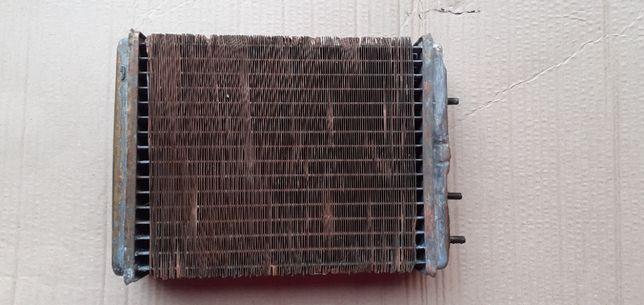 Родной радиатор печки ВАЗ.Медный.Почищен