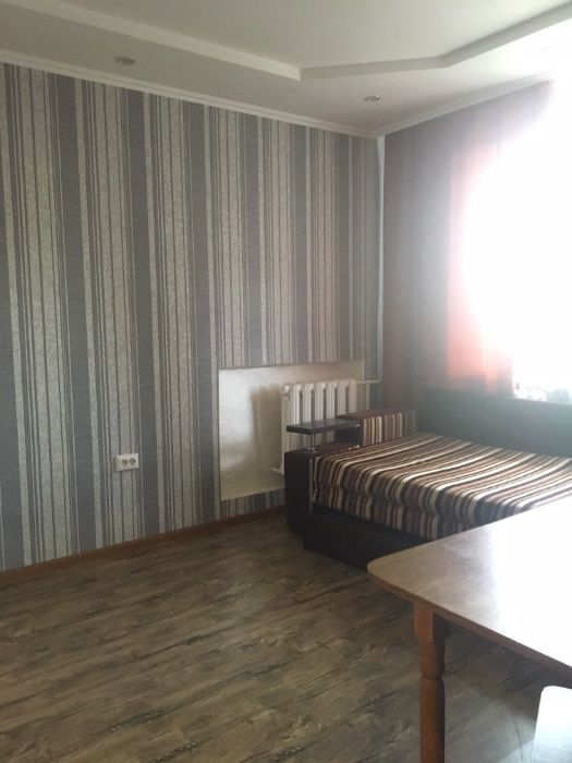 1-кімн. квартира економ класу євроремонт меблі вул. Білоруська 25 м кв