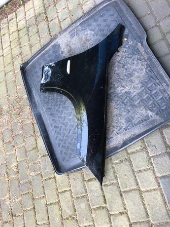 Błotnik Prawy przod bmw e84 x1 idealny pod kolor black saphire 475