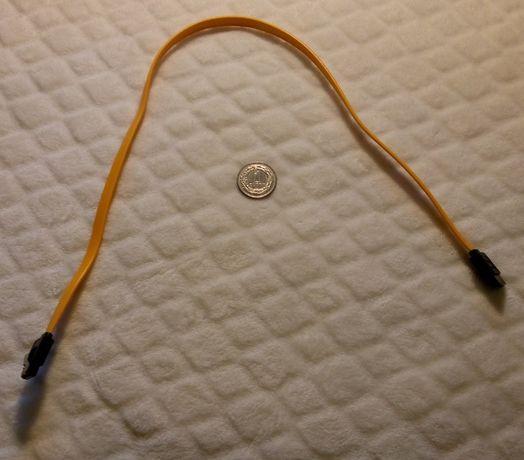 Kabel, Taśma Serial ATA - Serial ATA (49cm)