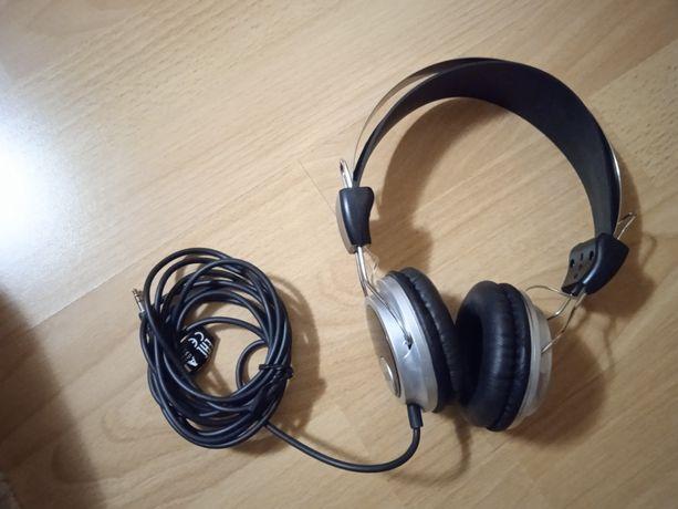 Słuchawki NOWE AEG