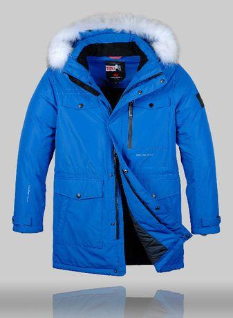 Зимняя мужская куртка Malidinu 18308