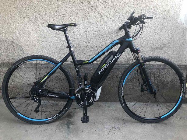 Електро, велосипед E-bike Haibike SDURO Cross RC man