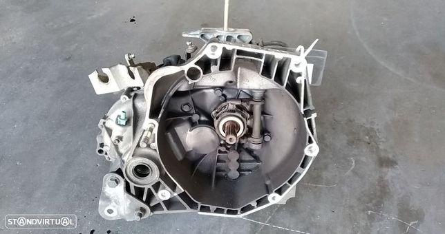 Caixa De Velocidades Lancia Ypsilon (843_)
