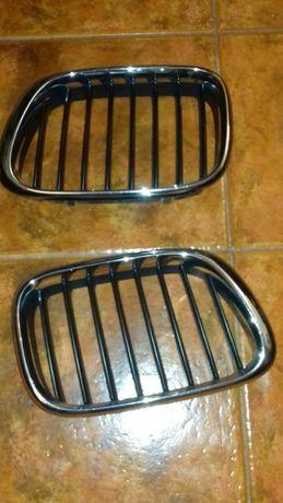 2 Grelhas frontais BMW X5